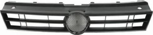 BLIC 6502-07-9507990Q - Решітка радіатора autocars.com.ua