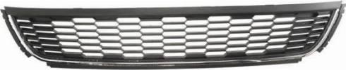 BLIC 6502-07-9507994PP - Решітка вентилятора, буфер autocars.com.ua