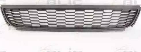 BLIC 6502-07-9507994P - Решітка вентилятора, буфер autocars.com.ua