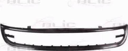 BLIC 6502-07-9514223P - Решітка вентилятора, буфер autocars.com.ua