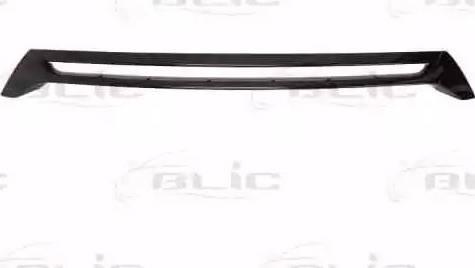 BLIC 6502-07-9532991P - Решітка радіатора autocars.com.ua