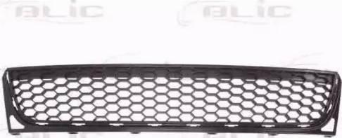 BLIC 6502-07-9534919P - Решітка вентилятора, буфер autocars.com.ua