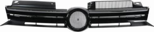BLIC 6502-07-9534992PQ - Решітка радіатора autocars.com.ua