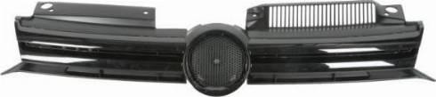 BLIC 6502-07-9534992Q - Решітка радіатора autocars.com.ua