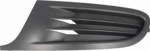 BLIC 6502-07-9534993Q - Решітка вентилятора, буфер autocars.com.ua