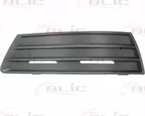 BLIC 6502-07-9540915P - Решітка вентилятора, буфер autocars.com.ua