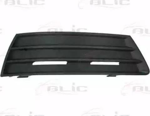 BLIC 6502-07-9540916P - Решітка вентилятора, буфер autocars.com.ua