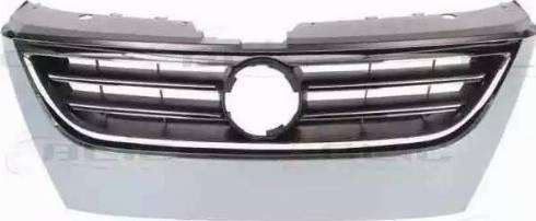 BLIC 6502-07-9540997P - Решітка радіатора autocars.com.ua