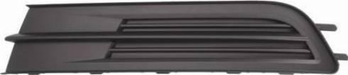 BLIC 6502-07-9549915P - Решітка вентилятора, буфер autocars.com.ua