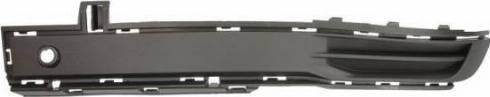 BLIC 6502-07-9569993P - Решітка вентилятора, буфер autocars.com.ua