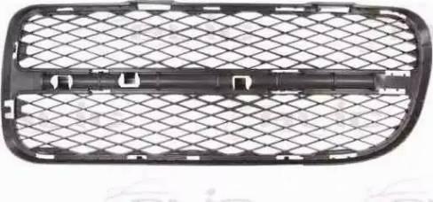 BLIC 6502-07-9585919P - Решітка вентилятора, буфер autocars.com.ua