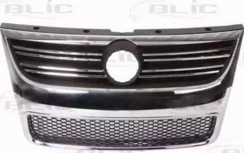 BLIC 6502-07-9585991P - Решітка радіатора autocars.com.ua