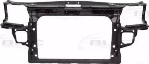 BLIC 6502-08-0015201P - Облицювання передка autocars.com.ua