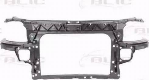 BLIC 6502-08-0020200P - Облицювання передка autocars.com.ua