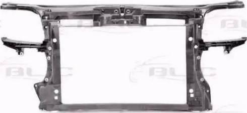 BLIC 6502-08-0026200P - Облицювання передка autocars.com.ua