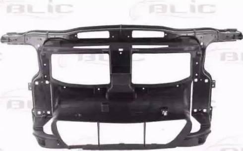 BLIC 6502-08-0062201P - Облицювання передка autocars.com.ua