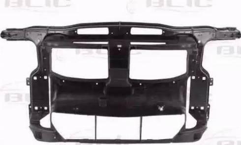 BLIC 6502-08-0062202P - Облицювання передка autocars.com.ua