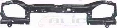 BLIC 6502-08-0518201P - Облицювання передка autocars.com.ua