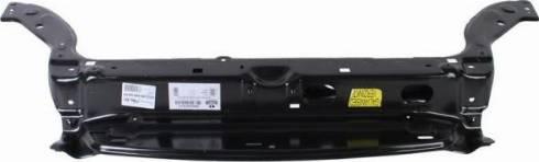 BLIC 6502-08-0551201Q - Облицювання передка autocars.com.ua
