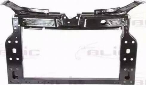 BLIC 6502-08-2013200P - Облицювання передка autocars.com.ua