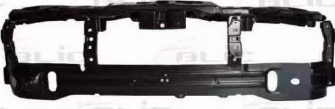 BLIC 6502-08-2563201P - Облицювання передка autocars.com.ua