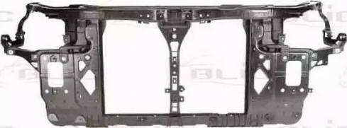 BLIC 6502-08-3135200P - Облицювання передка autocars.com.ua