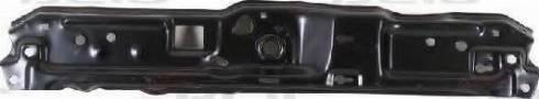 BLIC 6502-08-5023270P - Облицювання передка autocars.com.ua