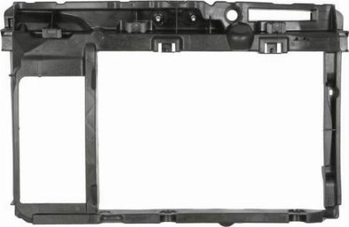 BLIC 6502-08-5508202Q - Облицювання передка autocars.com.ua