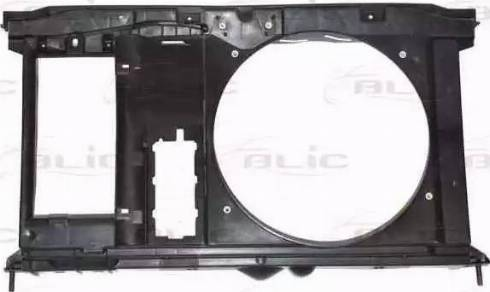 BLIC 6502-08-5514202P - Облицювання передка autocars.com.ua