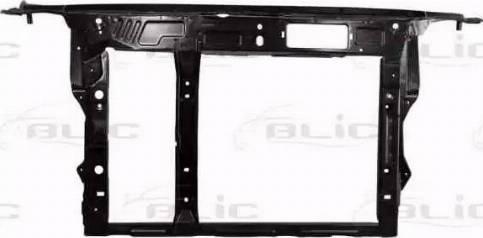 BLIC 6502-08-7515200P - Облицювання передка autocars.com.ua
