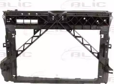 BLIC 6502-08-7517200P - Облицювання передка autocars.com.ua