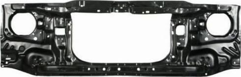 BLIC 6502-08-8124200P - Облицювання передка autocars.com.ua