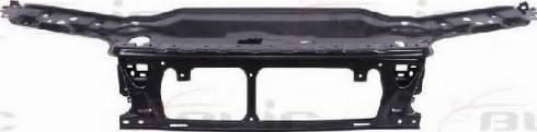 BLIC 6502-08-9047200P - Облицювання передка autocars.com.ua