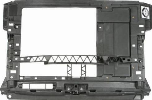 BLIC 6502-08-9507200Q - Облицювання передка autocars.com.ua