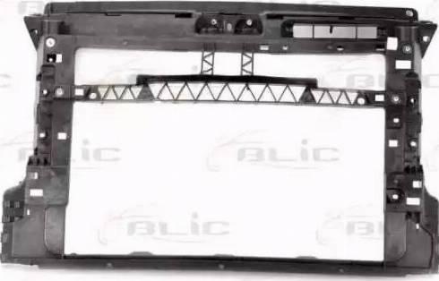 BLIC 6502-08-9507201P - Облицювання передка autocars.com.ua