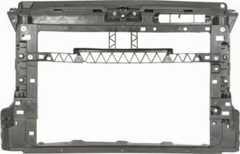 BLIC 6502-08-9507202P - Облицювання передка autocars.com.ua