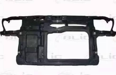 BLIC 6502-08-9523200P - Облицювання передка autocars.com.ua
