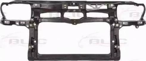 BLIC 6502-08-9523201P - Облицювання передка autocars.com.ua