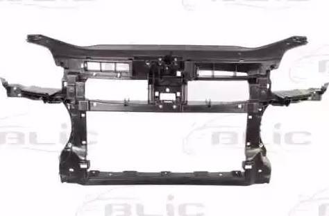 BLIC 6502-08-9533200P - Облицювання передка autocars.com.ua