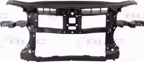 BLIC 6502-08-9540200P - Облицювання передка autocars.com.ua