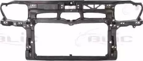 BLIC 6502-08-9543201P - Облицювання передка autocars.com.ua
