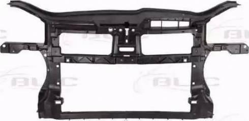 BLIC 6502-08-9544200P - Облицювання передка autocars.com.ua