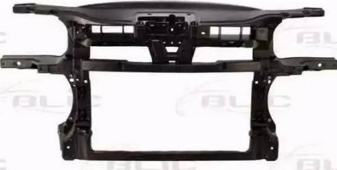 BLIC 6502-08-9545200P - Облицювання передка autocars.com.ua