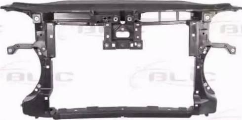 BLIC 6502-08-9547200P - Облицювання передка autocars.com.ua