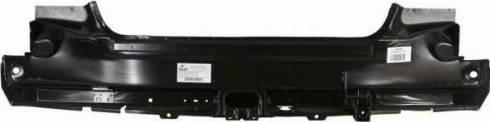 BLIC 6503-05-0535651P - Задня стінка autocars.com.ua