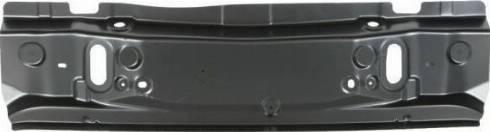 BLIC 6503-05-6034650P - Задня стінка autocars.com.ua