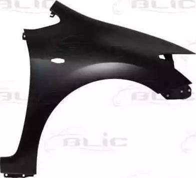 BLIC 6504048118312P - Φτερό car-mod.com