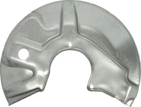 BLIC 6508-03-9529378P - Отражатель, диск тормозного механизма autodnr.net