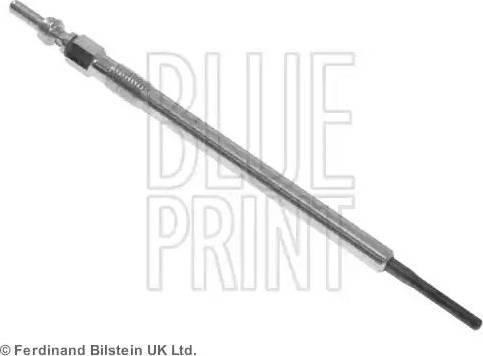 Blue Print ADA101803 - Свеча накаливания car-mod.com