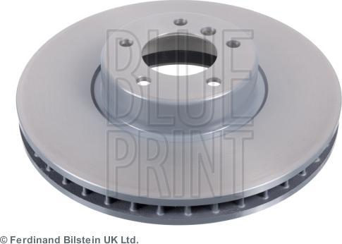 Blue Print ADB114368 - Тормозной диск autodnr.net